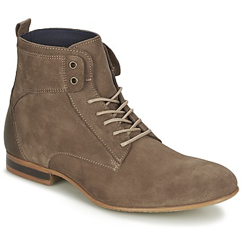 Bottines / Boots Carlington ESTANO Taupe 350x350
