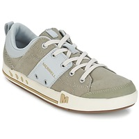 Chaussures Femme Baskets basses Merrell RANT Gris