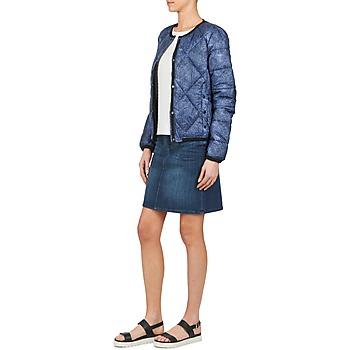 Ojala Femme Doudounes Vêtements Esprit Marine cA5R3j4Lq