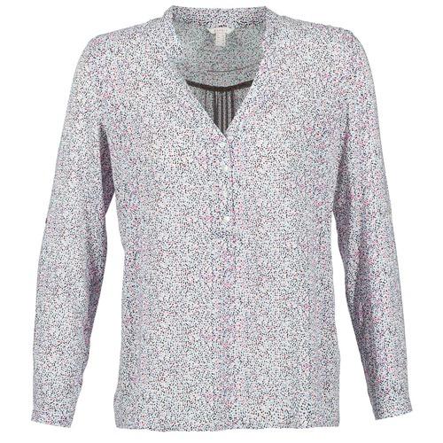 Vêtements Femme Tops / Blouses Esprit GIRATA Multicolore