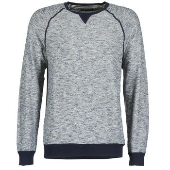 Vêtements Homme Pulls Esprit LOMALI Marine chiné / Gris