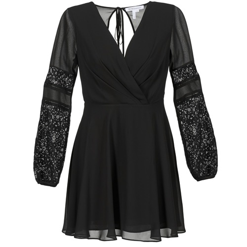 Robes BCBGeneration ALIX Noir 350x350