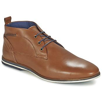Bottines / Boots Casual Attitude MANXIO Marron 350x350
