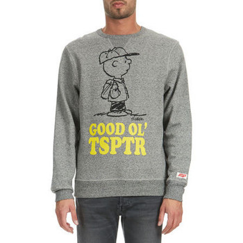 Vêtements Homme Sweats Tsptr Sweat Shirt  Good Ol Gris Homme Gris