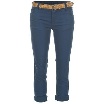 Pantalons 7/8 et 3/4 Best Mountain COULTER Bleu 350x350