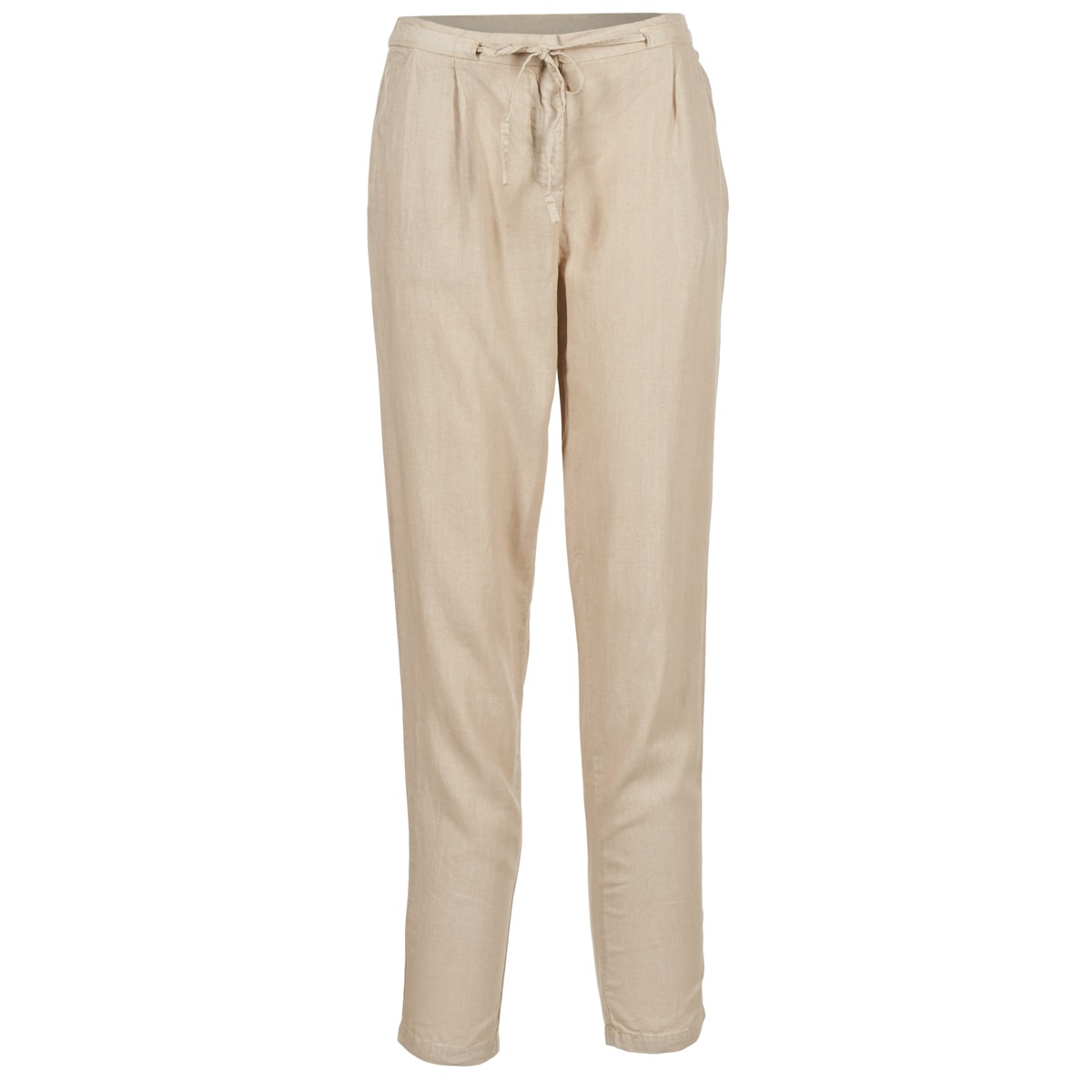 Pantalons fluides Best Mountain DOUNE Beige