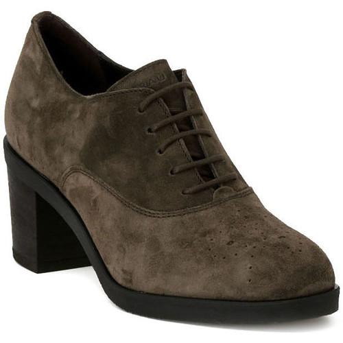 Chaussures Femme Escarpins Frau SOFTY VISONE Marrone