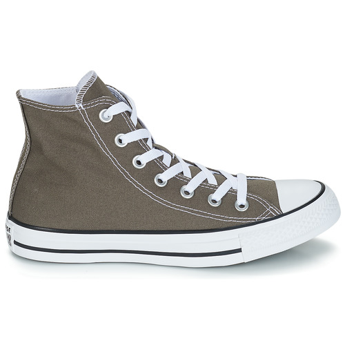 Star Hi Converse Montantes Taylor Baskets Chuck Core Anthracite All CerWdxoB