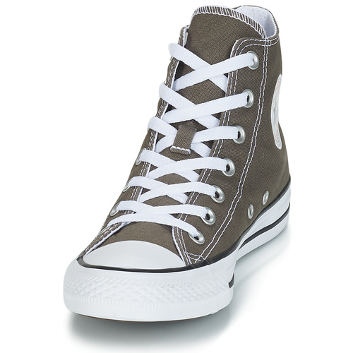 Anthracite Taylor Converse Baskets Montantes Chuck Star All Core Hi erdxCBo