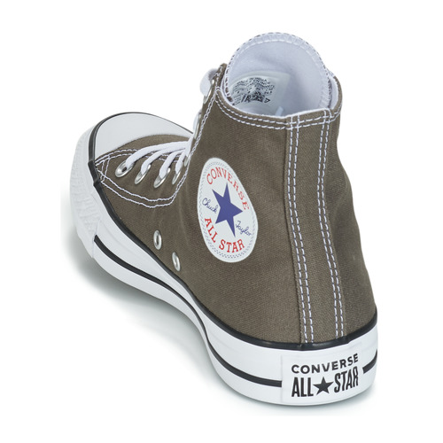 All Star Chuck Montantes Baskets Anthracite Hi Taylor Converse Core OuZTkiPX