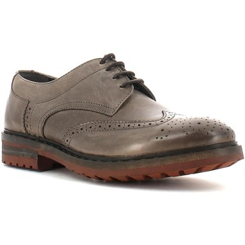 Chaussures Homme Derbies Keys 3041 Richelieus Man Brun Brun