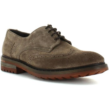 Chaussures Homme Derbies Keys 3043 Richelieus Man Tourterelle Tourterelle