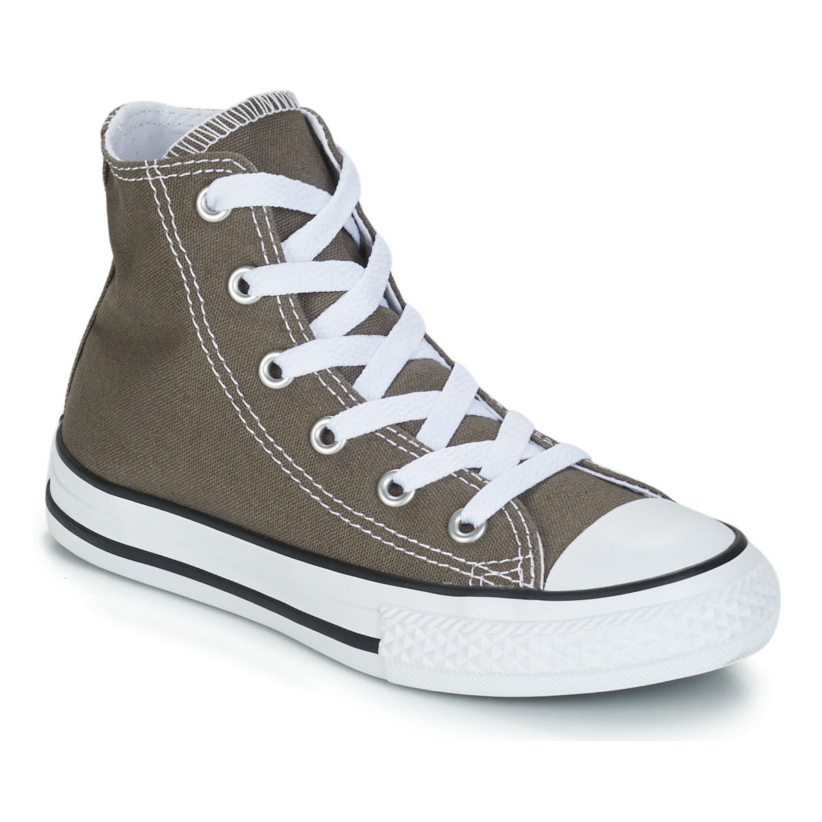 Basket montante Converse CHUCK TAYLOR ALL STAR CORE HI Anthracite