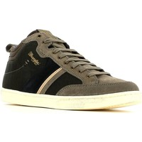 Chaussures Homme Baskets basses Wrangler WM152101 Sneakers Man Taupe Taupe