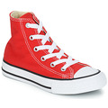 Baskets montantes enfant Converse CHUCK TAYLOR ALL STAR CORE HI rouge size 27,28,29,30,31,32,33,34 Converse enfant Baskets montantes enfant