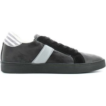 Chaussures Homme Baskets basses Y Not? W15 AYM202 Sneakers Man Noir Noir