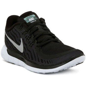 Chaussures Femme Basketball Nike FREE 5.0 Multicolore