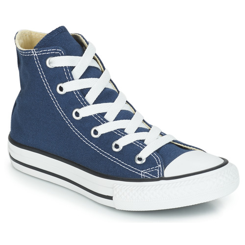 Converse CHUCK TAYLOR ALL STAR CORE HI Marine Chaussures