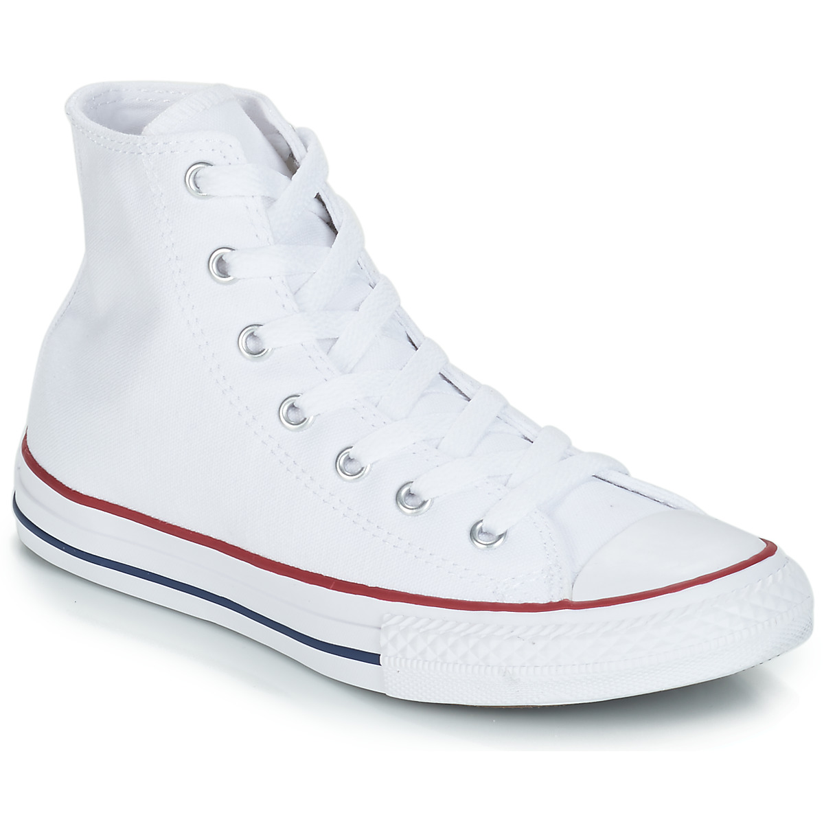 Basket montante Converse CHUCK TAYLOR ALL STAR CORE HI Blanc