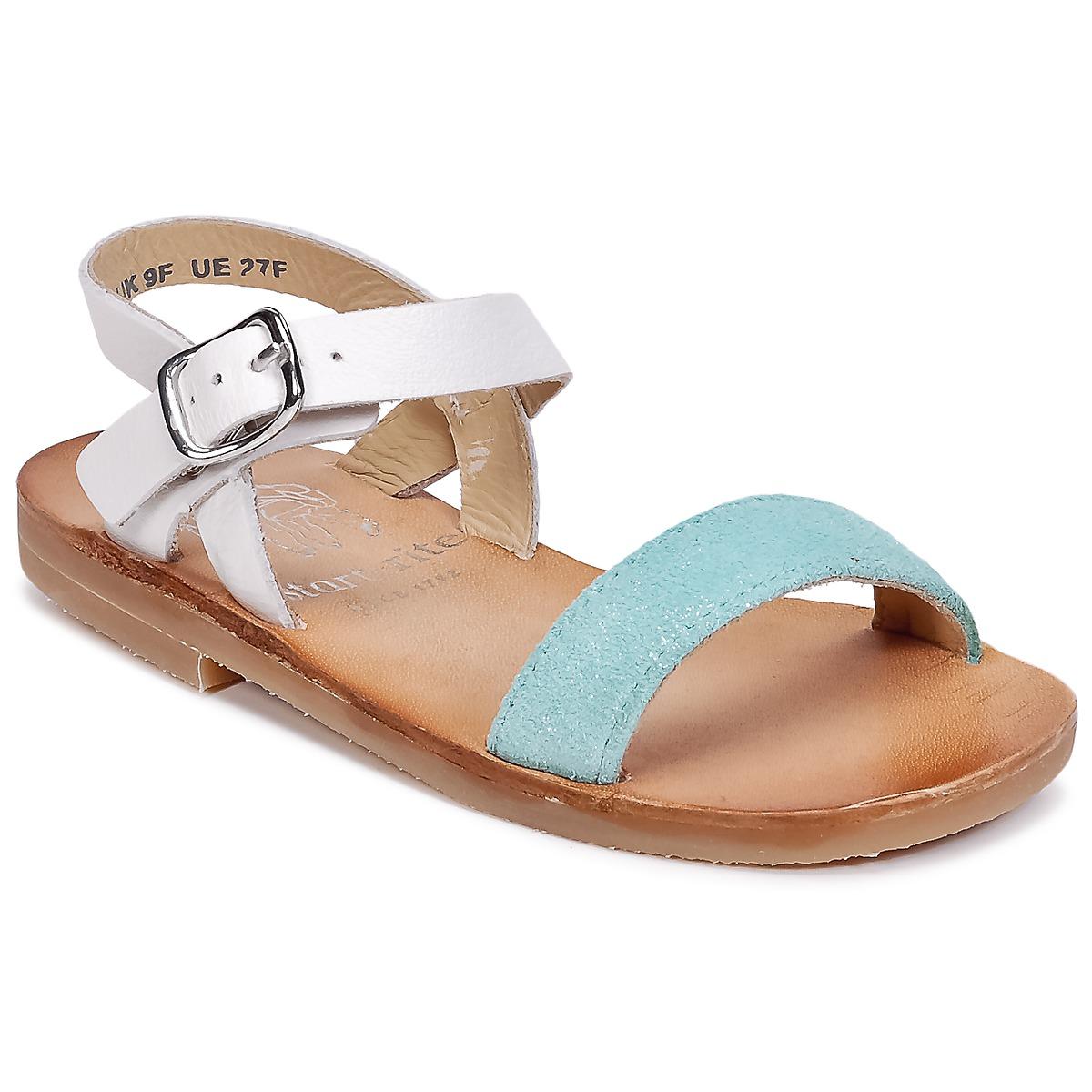 Sandale Start Rite FLORA II Bleu