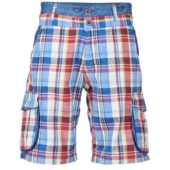 Shorts & Bermudas Desigual IZITADE Multicolore 350x350