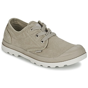 Palladium Marque Us Oxford