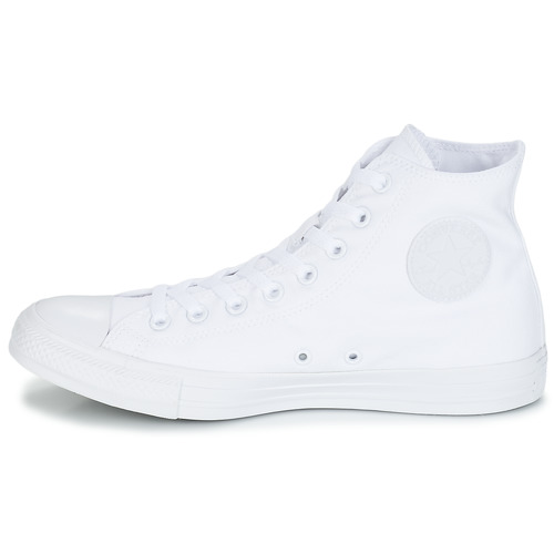 Star Chuck Converse Montantes Seasonal Blanc Taylor Baskets Hi All EWYHID92