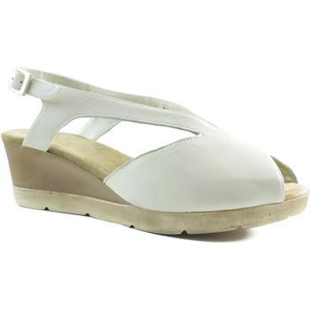 Chaussures Femme Sandales et Nu-pieds Montesinos sandale anatomique confortable BEIGE