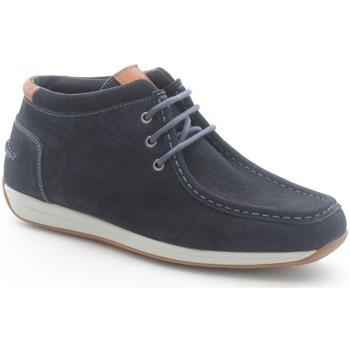 Chaussures Homme Derbies Swissies 5/191/302 Basket Homme Navy Navy