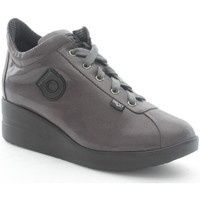 Chaussures Femme Derbies Agile By Ruco Line 0226-82390 Basket Femme New spillo grey New spillo grey