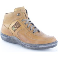 Chaussures Homme Boots Lion 8693 Basket Homme Leather Leather