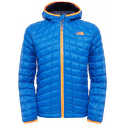 Doudounes The North Face Doudoune  Thermoball Junior