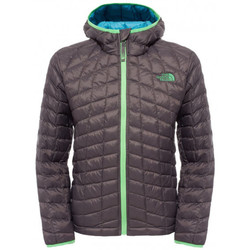 Doudounes The North Face Doudoune  Thermoball Junior (Marron) - Ref. T0CSG8044