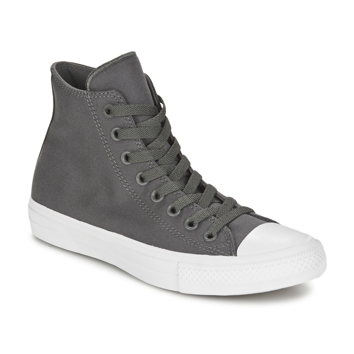 Basket montante Converse CHUCK TAYLOR ALL STAR II  HI Gris