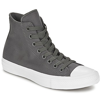 Basket montante Converse CHUCK TAYLOR ALL STAR II  HI Gris 350x350