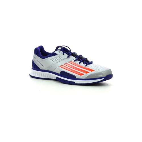 Chaussures Sport Indoor adidas Performance Adizero Counterblast gris