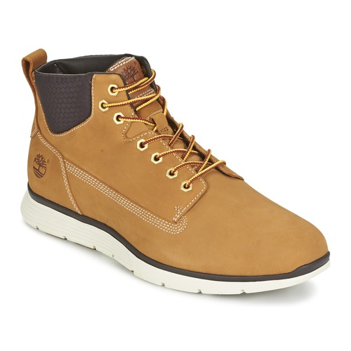 new product cbe7b bfbf1 Chaussures Homme Boots Timberland KILLINGTON CHUKKA WHEAT Beige