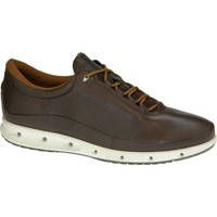Chaussures Homme Baskets basses Ecco O2  83130401178 Brun