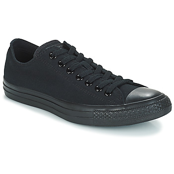 Chaussures Baskets basses Converse CHUCK TAYLOR ALL STAR CORE OX Noir