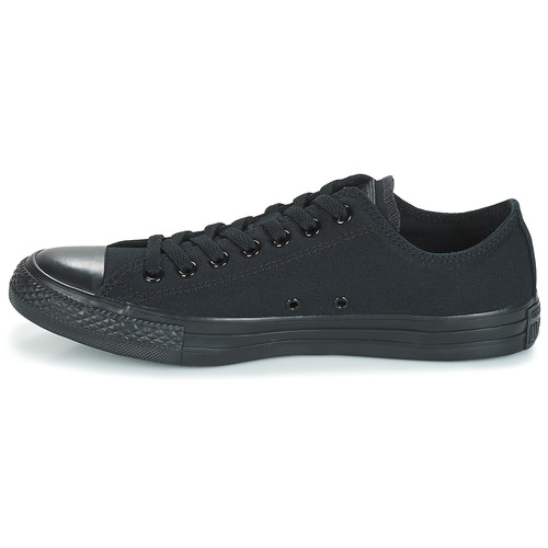 Converse Star Noir Basses Taylor Ox Core Baskets All Chuck EIDW9Y2H