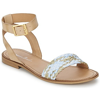 Betty London Femme Sandales  Tressa