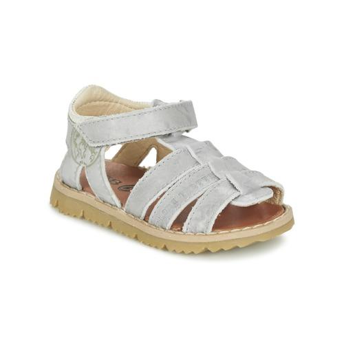 Chaussures Garçon Sandales et Nu-pieds GBB MARTIAL Gris