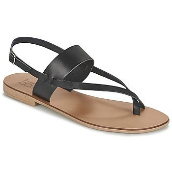 Sandale Betty London EVACI Noir 350x350
