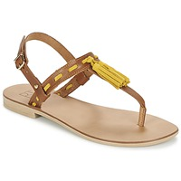 Sandales et Nu-pieds Betty London ELOINE