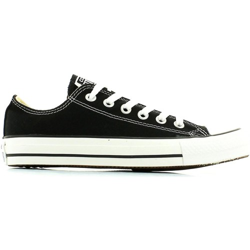 Chaussures Femme Baskets basses Converse X/M9166 Sneakers Femmes Black