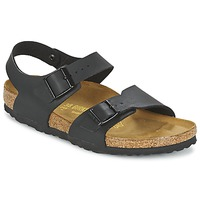Chaussures Enfant Sandales et Nu-pieds Birkenstock NEW YORK Noir