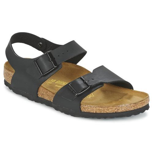 Sandale Birkenstock NEW YORK Noir 350x350