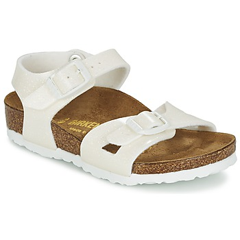Sandale Birkenstock RIO Blanc 350x350