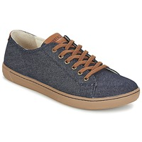 Chaussures Homme Baskets basses Birkenstock ARRAN MEN Bleu