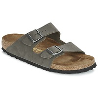 Chaussures Homme Mules Birkenstock ARIZONA Kaki